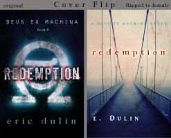 Redemption Cover Flip by bejeweledmoonphoto