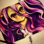 No Game No Life by Sophiethebrave