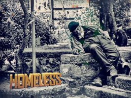 Homeless by enzocavalli