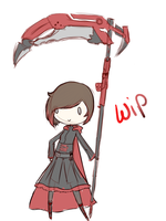 Ruby~WIP by ForeverMuffin