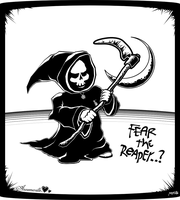 Fear the Reaper..? by sadako-114