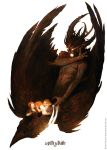 La griffe du diable by Vorace-Art