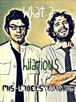 FOTC_poster 2 by Bardagh