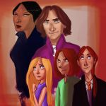 The Dumbledores by salma17