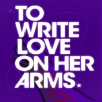 To Wright Love On Her Arms by onlyforgottenartis