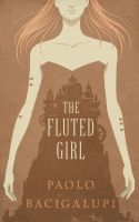 The Fluted Girl by mscorley