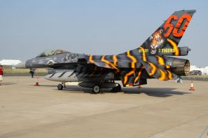 Nato Tiger Viper by hanimal60