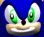 The face of who we thought was by Tesla-That-Hedgehog