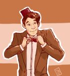 11th Doctor by TB00