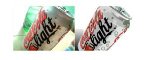 Coke can by Furi0uS