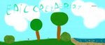 Nature by EpicCreeper127