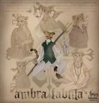ambra fabula by true-crystalwolf