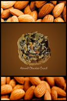 Almond Chocolate Crunch taste by teMan