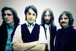 the beatles in 1969 by elooly