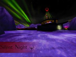 Silent Night by xXPteranoXx