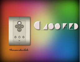 Classified by thousandecibels