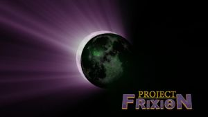 Project Frixion - The Eternal Night - Eclipse by MechaAshura20