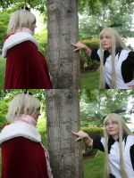 Hetalia - You Belong With Me by Alicesuu