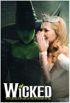 Wicked Theatrical Poster, Oz Great and Powerful 02 by dlfreak84