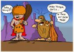 tribute to captain caveman by jabb