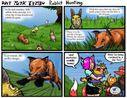 [DPT] Rabbit Hunting by hooksnfangs