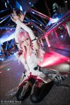 Guilty Crown - 10 by shiroang