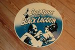 Creature from the black lagoon by BombingCat