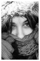 winter look by chequered