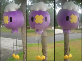 Drifloon by A-chan--Creations