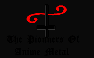 Death And Despair - The Pionners Of Anime Metal by The-Hylian-Metalhead
