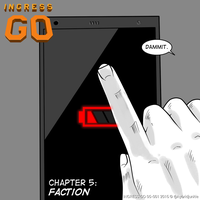 Ingress GO Chapter 5 - #001 by real-hybridjunkie
