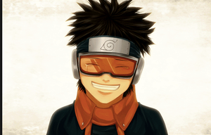 Might as well try... (Obito x reader) by Maptlv31