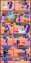 Past Sins: Theatrical Trouble P3 by SaturnStar14