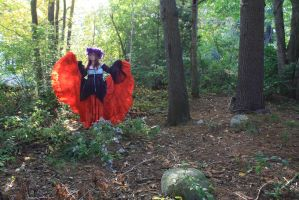 Marshall Kandice The Pyrate in New England 09 by BlackUniGryphon