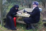 Midwinter Fair Archeon 58 by pagan-live-style