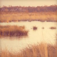 Now and then by Inside-my-ART