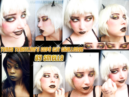 Makeup contest by XXAnemia