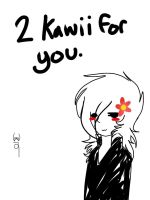 To Kawii by willowilson