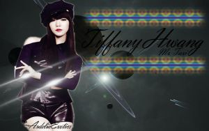 [WALLPAPER] Tiffany Hwang Mr. Taxi by ArdeliaExotics