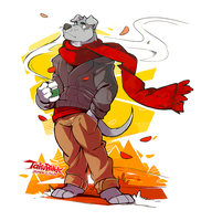 Feeling for Fall by super-tuler