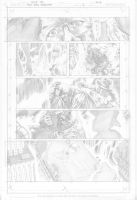 FCR2page18 pencils by butones