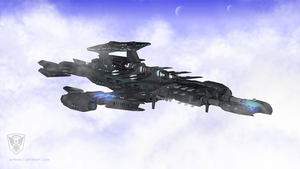 Dreadnought by purbosky