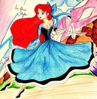 In this Style-Ariel by silverbelle19