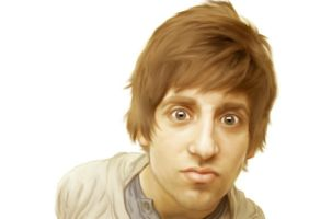 Joe Trohman by Drea29