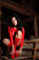 Red by Vivenrican