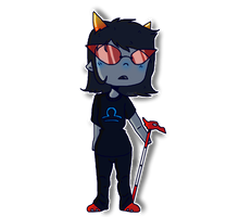 Terezi by catsins