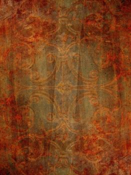 Rusty Fabric Texture 3 by FantasyStock