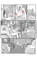 Sherlock Comic Page 5 by semie