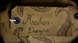 Kraken Designs by kraken-Designs