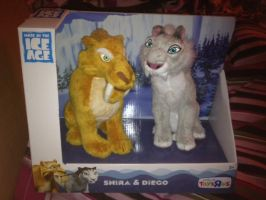Ice Age Collection Part 2 by LeaveItToVi